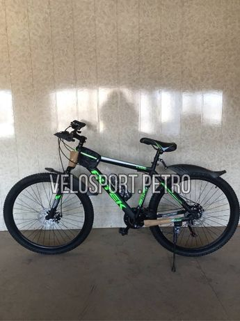 Велосипеды Altek 27.5 Успейте купить по выгодным ценам