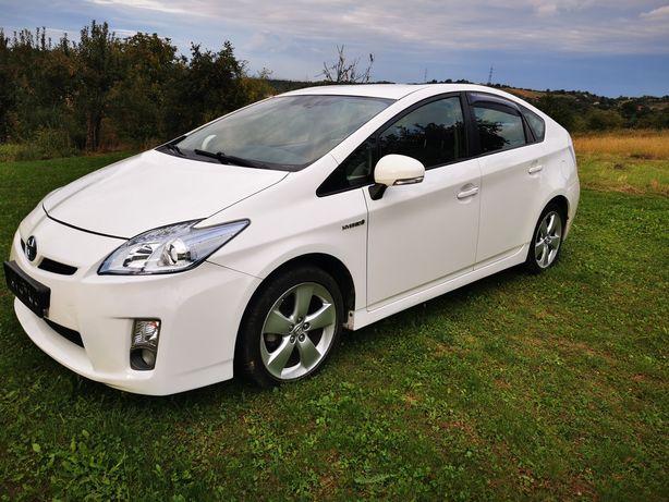 Toyota prius 2010 stare foarte bună îngrijita