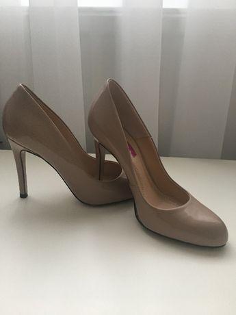 Pantofi Why Denis