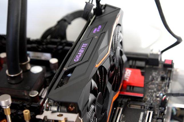 Placa video GIGABYTE GeForce GTX 1050 Ti G1