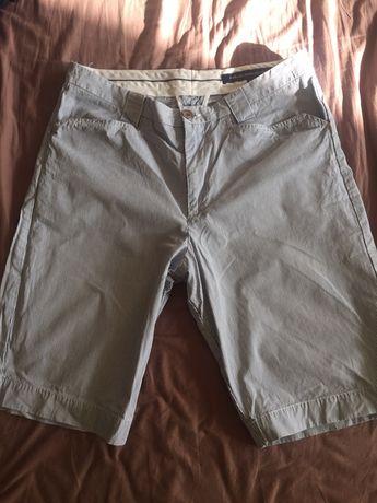 Мъжки Къси Панталони Tom Tailor