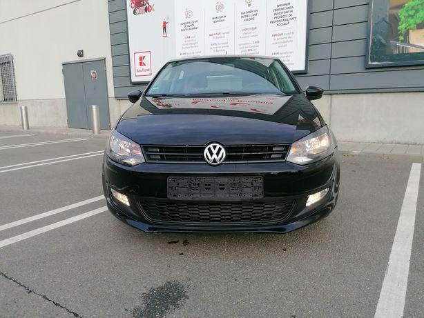 VW Polo 1.6 TDI Euro 5