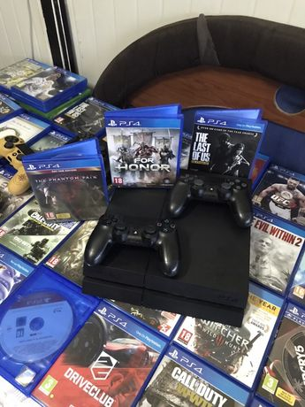 Ps 4 ultimate player edition impecabil PlayStation 4