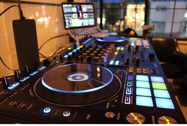 DJ. Nunta Botez Evenimente Private
