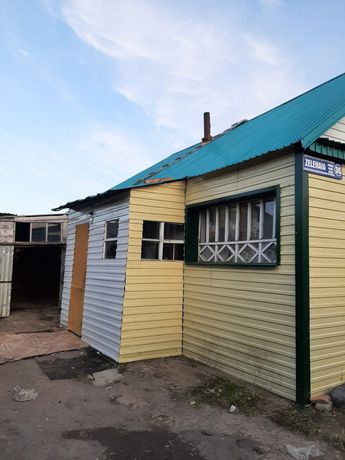 Продам дом Саумалколе
