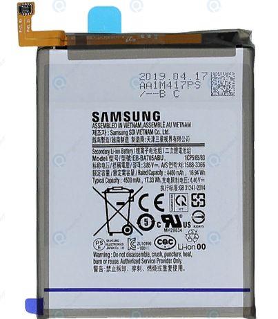 Baterie Acumulator Samsung A20 A40 A50 A70 Original garantie montaj