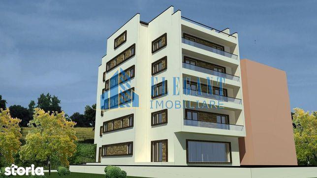 Bloc nou, elegant! 3 decomandate, 83 mp, etaj 2, Severinului-Grim