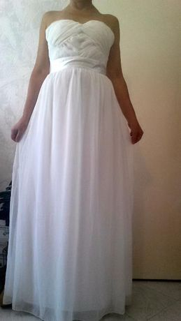 Нова официална рокля размер L - ХL