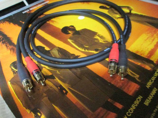 Cablu interconect Supra(sau alt brand)