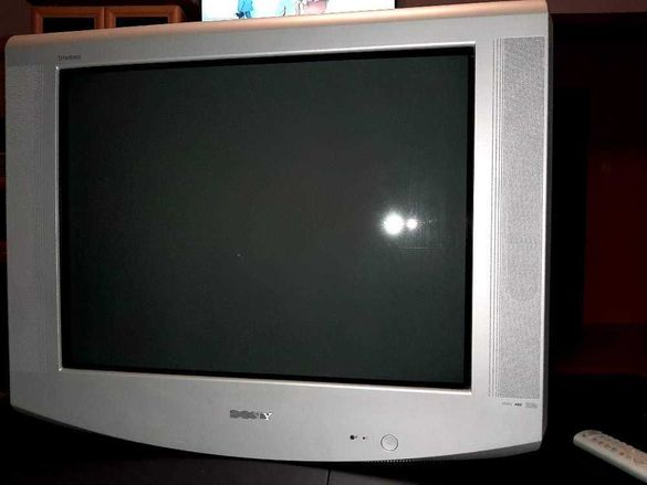 Телевизор SONY Trinitron - KV - 29LS60E
