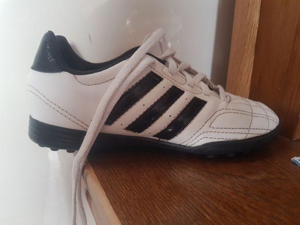 Обувки за футбол бутонки