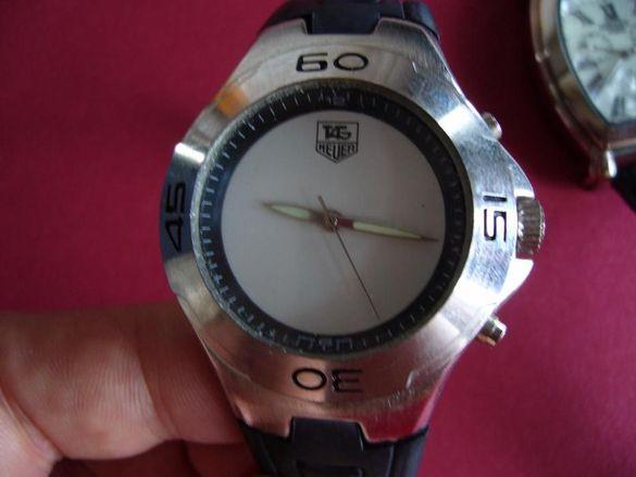 Продавам нов часовник Таг Хоер