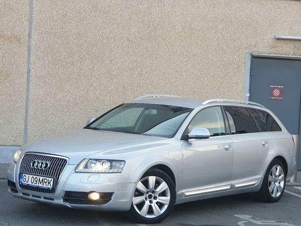 Vand Audi A6 Allroad Facelift 4x4