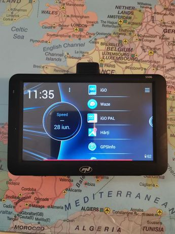 GPS Android 5 inchi