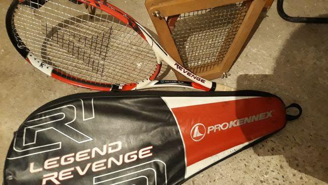 rachete profesionale tenis
