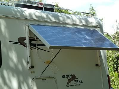 Panou/ri solar/e fotovoltaice lumina ,cabane rulote,ferme.,stupine