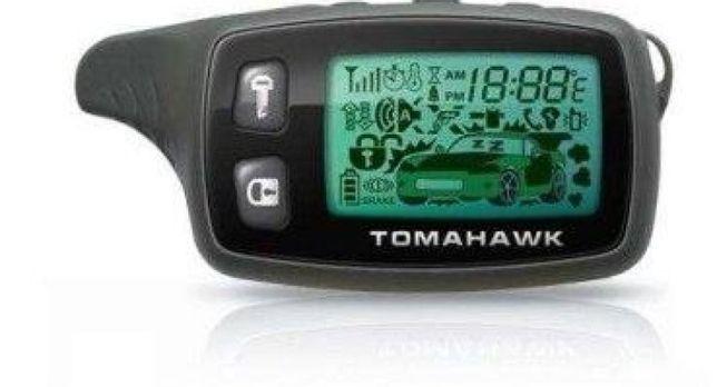 Брелок от сигнализации Tomahawk 90-10