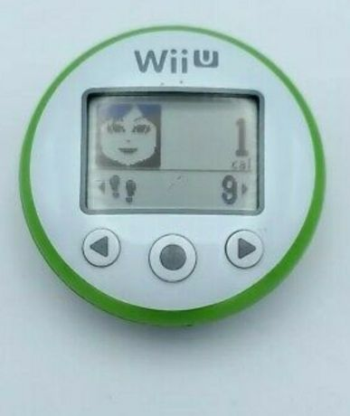 Nintendo Wii fit meter WUP 017