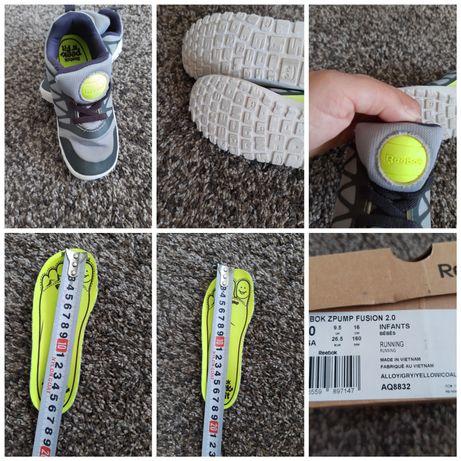 Маратонки Reebok 26.5номер ; adidas 28 номер и puma 22 номер