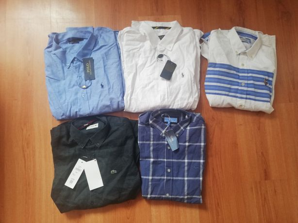 Camasi diverse modele
