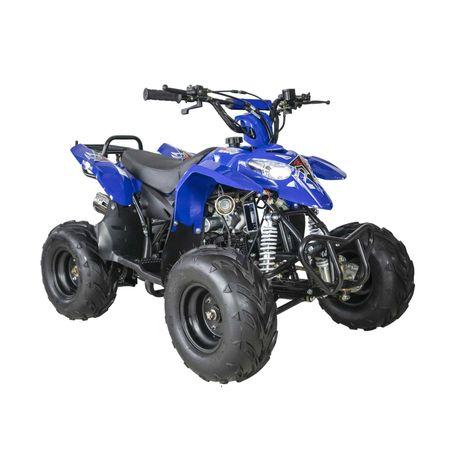 ATV 110 cc Copii 4 Timpi Fabricatie Germania 3 Ani Garantie