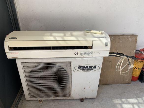 Продавам климатик ОСАКА