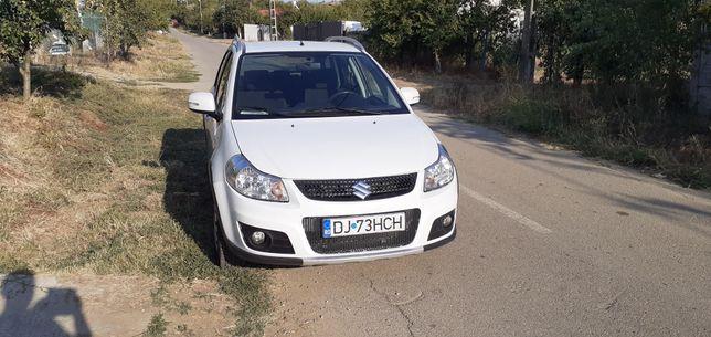 Suzuki sx4/ 4x4 /An2014/Keyless/facelift 1.6 benzină  Euro 5