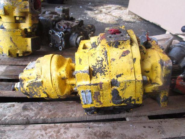 Pompa hidraulica dubla Hydreco P2A3115 .