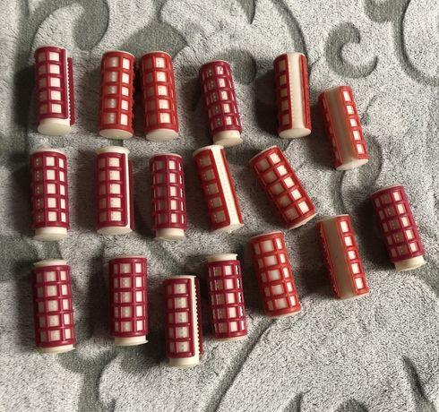 Бигуди (18 штук)