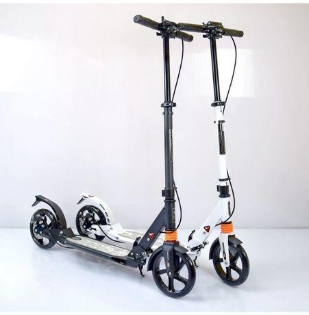 Самокат Urban Scooter для подростков и для взрослых