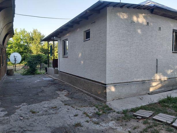 Продаём дом в селе Чемолган
