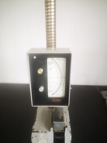 Comparator mecanic Sigma