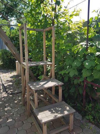 Продам интерьерную лестницу