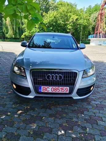 Audi Q5 4x4 Fab 2013
