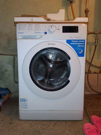 Indesit стиральная машина на запчасти