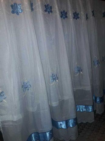 шторы материал турецкий капрон