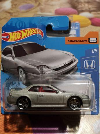 Mazda RX7 и Miata, Nissan 300ZX Honda Prelude Прелюд Hot Wheels