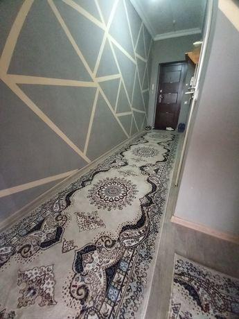 Трёхкомнатная Квартира момышулы Евразия