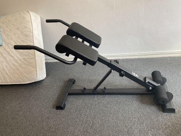 Гиперэкстензия тренажёр для спины