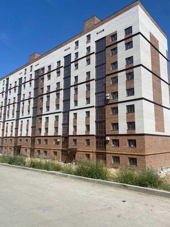 Продам 2х комнатная квартира на Батыс-2. ЖК Бавария.