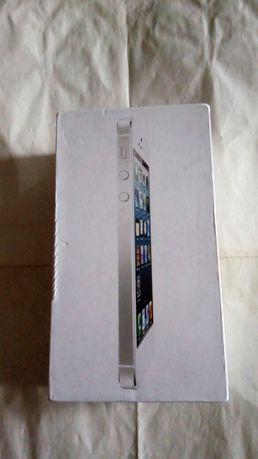 Iphone 5 Коробка оригинал