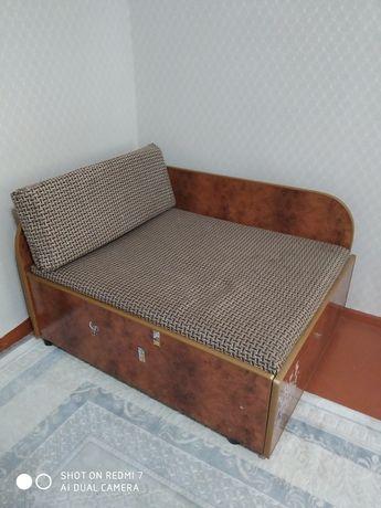 Кресло-кровать односпальная