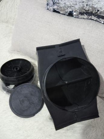 Угольный фильтр для вытяжки.                                    Да