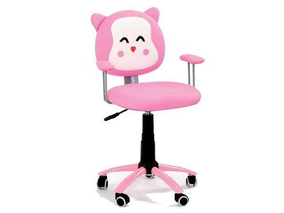 Детски стол коте
