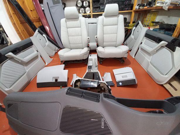 Новые и привозные запчасти для бмв Е34. BMW e34.