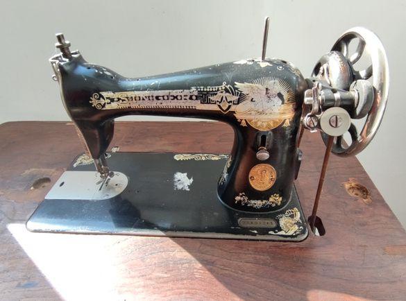 Оригинална шевна машина Singer