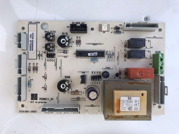 PLACA electronica hermann LASER, ACQUAPLUS