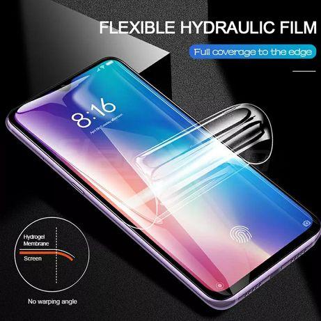 5D Hydrogel протектор за Xiaomi Mi Note 10 Lite за целия дисплей