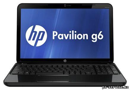 Матрица для ноутбука hp pavilion g6