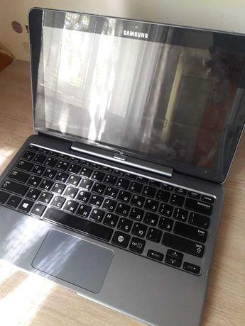 Ноутбук трансформер Samsung
